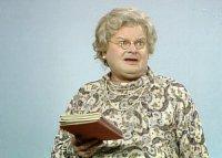 Benny Hill Old Lady.JPG