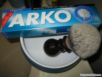 Arko Regular Shaving Cream