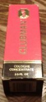 Cologne Concentrate