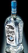 Silver Bayou Rum