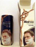 Blueness Shaving Stick