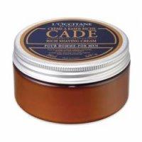 "Cade ""Rich"" Shaving Cream"