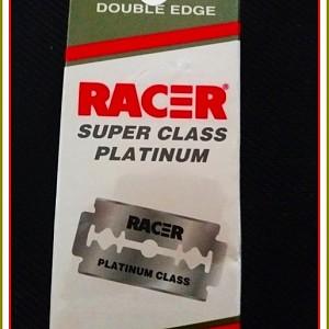 Racer Super Class Platinum