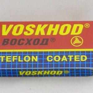 Voskhod DE Blades