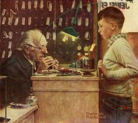 What Makes It Tick Norman Rockwell 1949.jpg