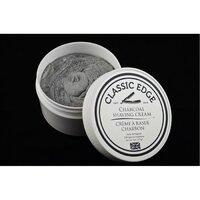 Coal Me, Please. Classic Edge Charcoal Cream