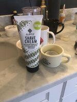 Alaffia Shave Cream