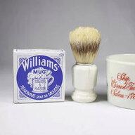 Shaveprentice