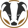 The Welcome Badger