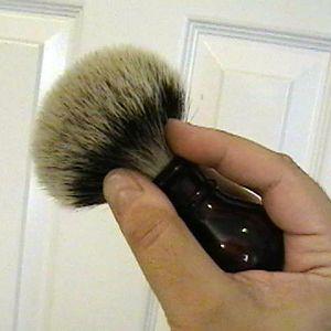 brushgrab