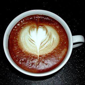 Espresso pics