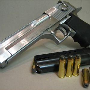 my favorite pistol