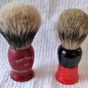 Ever-Ready Brushes