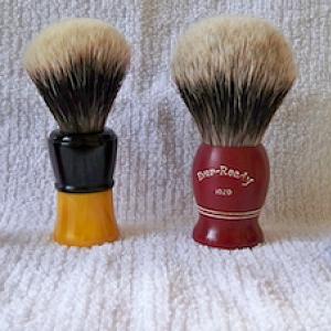 4 Brushes