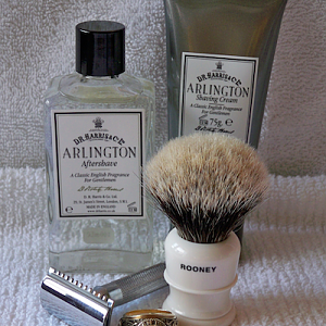 Shave of the Day 12/19