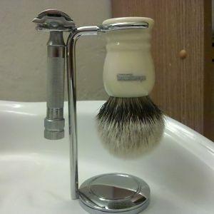 Shavemac Custom