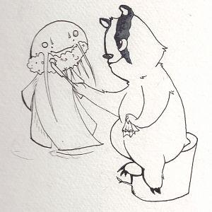 noodler doodler