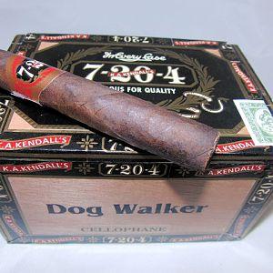 7-20-4 Dog Walker