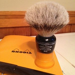 My Favorite Brush... for now.