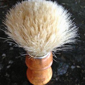 SOC Brush