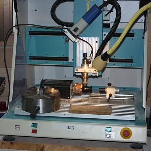 12. the engraving station