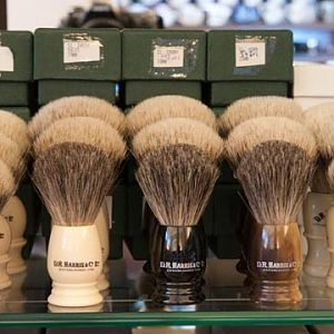 as drharris brushes