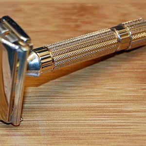 Gillette 1946/478 Aristocrat