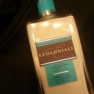 I Coloniali Rhubarb Emulsion