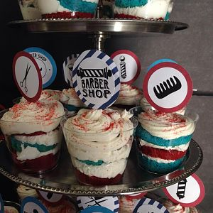30thParty CakeCups