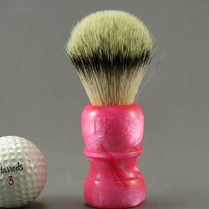 2013 Pink Brush