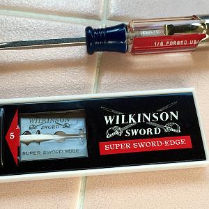 Wilkinson-Sword Slider Pack