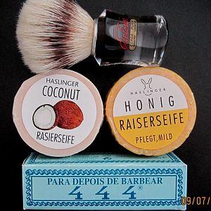Auction Semogue, Haslinger, 444