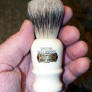 Simpson Special 1 - Best Badger