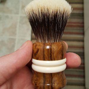 Custom Rudy Vey Brush 02