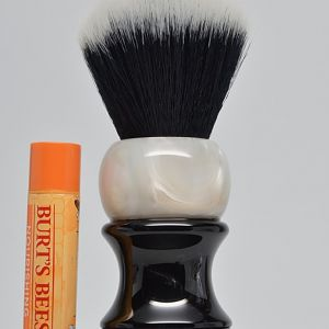 Wolf Whiskers Shave Brush
