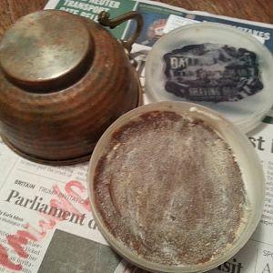 Mug And Soap