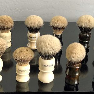 Badgers in My Home Rotation