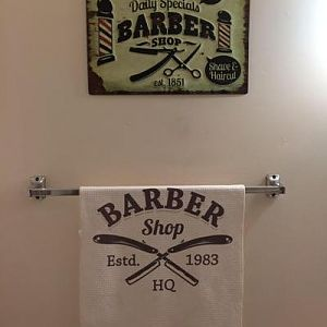 My Shave Den