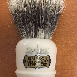 Simpson Classic 1