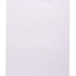 My Writing Paper