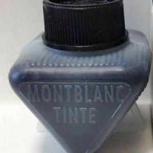 My Vintage MB Inkwell