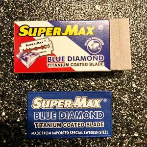 Super Max Titanium 1