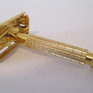 Gold Flair Tip Rocket
